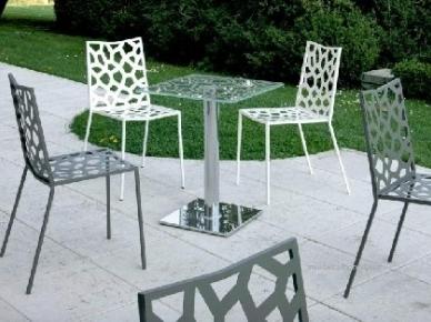EXA Sedit Металлический стул