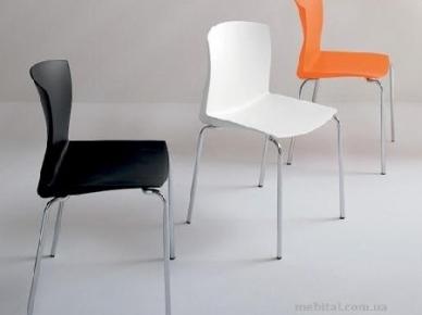 GIOIA Sedit Металлический стул