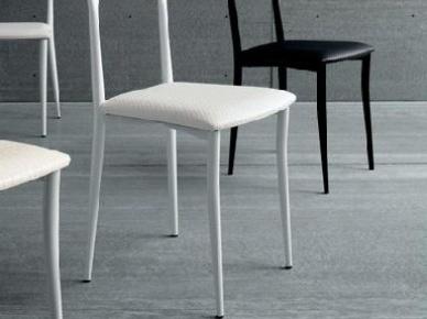 LADY 1 Sedit Металлический стул