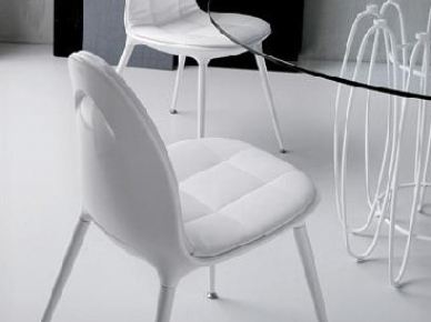 LOTO Sedit Металлический стул