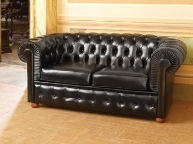Chester (Честер) CIS Salotti Итальянский диван
