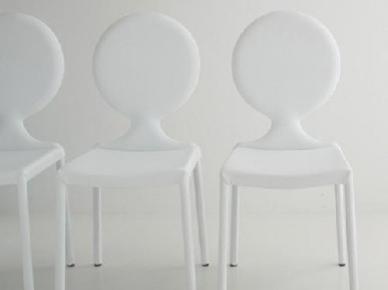 Металлический стул Chica (Miniforms)