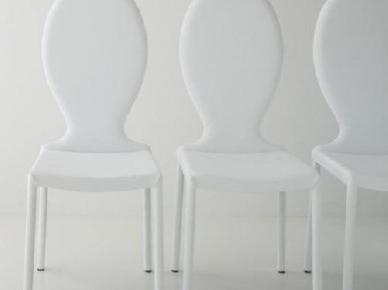 Металлический стул Chico (Miniforms)