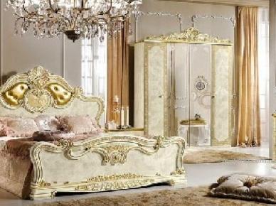 Leonardo Ivory Gold Camelgroup Спальня