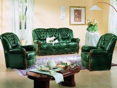 Pisa Camelgroup Итальянский диван