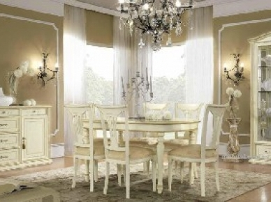 Гостиная Siena Ivory (Camelgroup)
