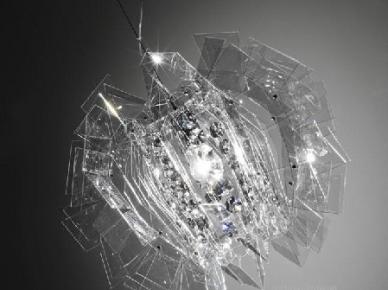 Crazy Diamond Slamp Потолочная лампа