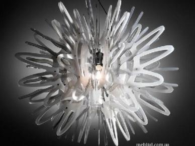 Creatures White Slamp Потолочная лампа