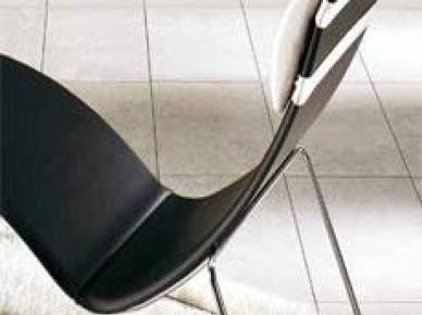 Итальянское кресло Cuba Cuscino (Eurosedia)