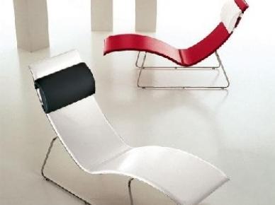 Итальянское кресло Cuba (Eurosedia)