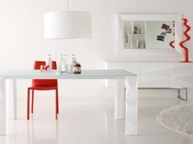 Нераскладной стол Cut (Miniforms)