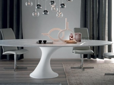 REEF Cattelan Italia Овальный стол