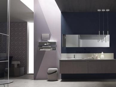 RUSH, COMP. 22 Arcom Мебель для ванной