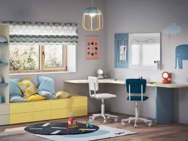 KIDS 22 Nidi Мебель для школьников