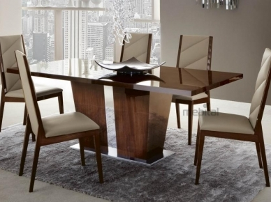 Italia ALF Деревянный стул