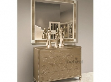 Спальня Bellavita Luxury, 17-BLV (Halley)