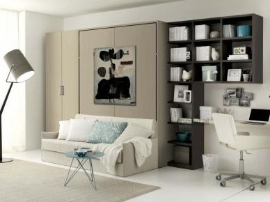Трансформируемая мебель TIRAMOLLA COMP 961 (TUMIDEI)