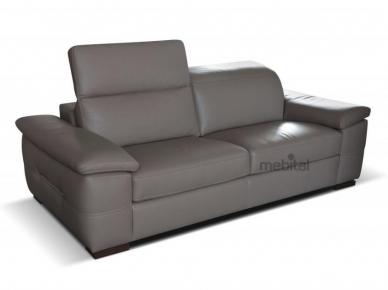 Итальянский диван SILVER, GENESIS (Seduta dArte)