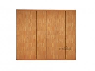 Распашной шкаф 900 0362 (Morelato)