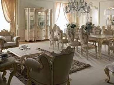 Итальянское кресло BD 2026, Venezia Sala (Ghezzani)