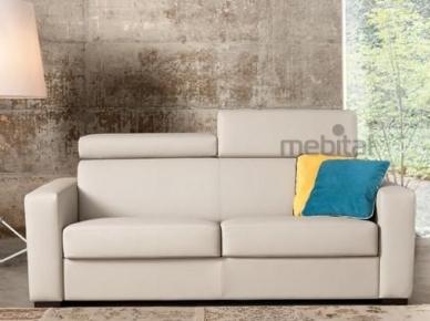Итальянский раскладной диван Yatta (DeltaSalotti)