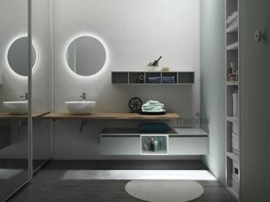 ESCAPE NEW, COMP. 31 Arcom Мебель для ванной