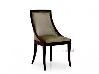 Деревянный стул Amina 0434S (Seven Sedie)
