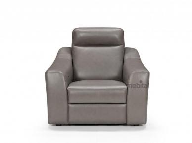 Итальянское кресло SILVER, KELLY (Seduta dArte)