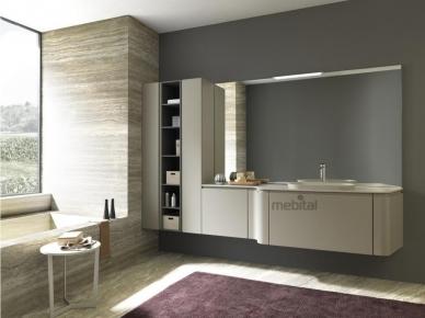 GOLA, COMP. 33 Archeda Мебель для ванной