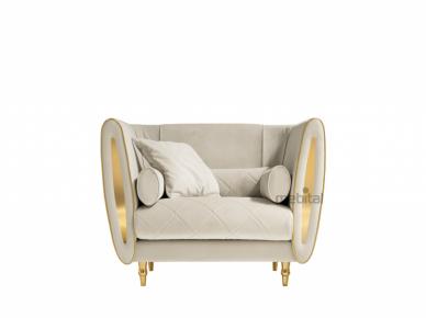 SIPARIO Adora Итальянское кресло