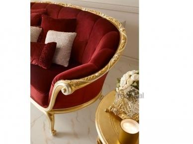 Итальянское кресло 746/P Кресло (Andrea Fanfani)
