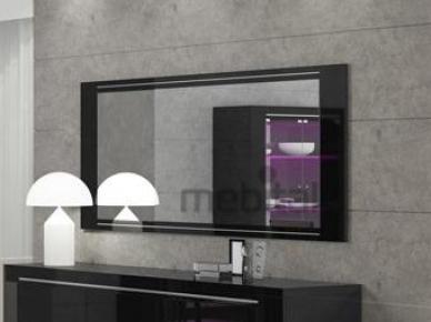 ARMONIA BLACK STATUS Зеркало