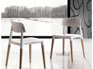Artika, Art. 024 La Seggiola Пластиковый стул