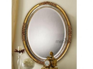 Зеркало 1107 Зеркало овальное (L05) (Andrea Fanfani)