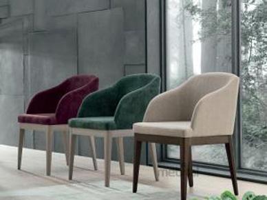 LOLA Gruppo Tomasella Деревянный стул