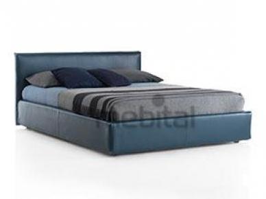 Metropolitan 160 Bolzanletti Кровать