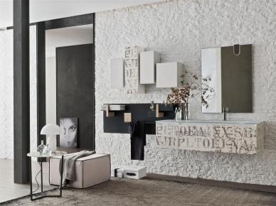 MAGNETICA, COMP. 5 Arcom Мебель для ванной