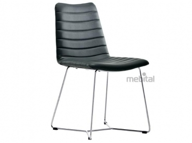 Cover T MIDJ Металлический стул