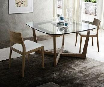 VELASCA Zanette Деревянный стул