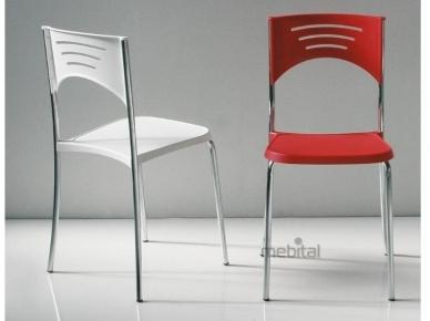 Break, Art. 041 La Seggiola Пластиковый стул