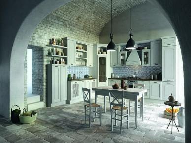 TREVI Aran Cucine Итальянская кухня