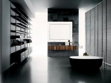 PROGRAMMA STANDARD Boffi Мебель для ванной