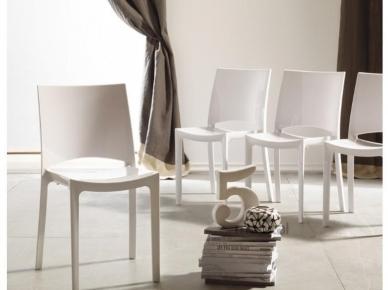 B-White, Art. 034 La Seggiola Пластиковый стул