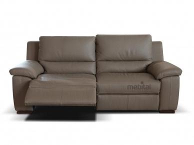 Итальянский диван SILVER, DESMOND (Seduta dArte)