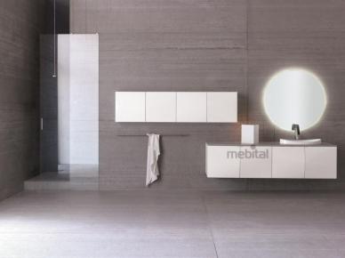 BOMBO, COMP. 4 Archeda Мебель для ванной