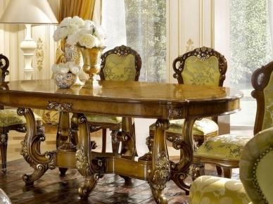 LE ROSE Grilli Деревянный стул