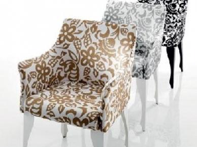 Итальянское кресло Dama (Eurosedia)