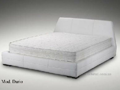 Dario Satis Мягкая кровать