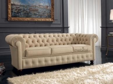 Итальянский диван Chester, Capitonne (Altavilla)