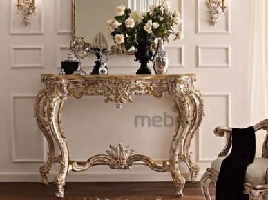 3018 Консольный столик (L25) Andrea Fanfani Консольный столик